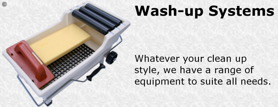 wash-up-systems