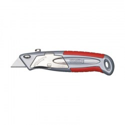 Auto Load Retractable Knife